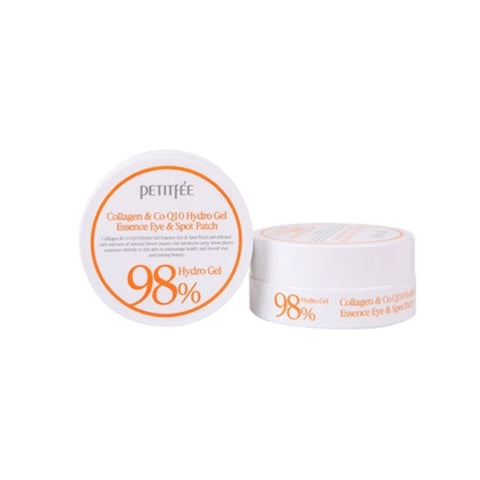 [Petitfee] Collagen & CoQ10 Hydrogel Eye Patch 60ea