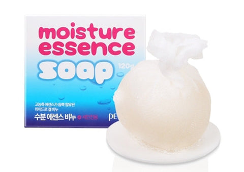 [Petitfee] Moisture Essence Soap 120g - Cosmetic Love