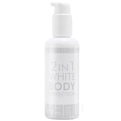 [Pioom] 2in1 White Body Perfection - Cosmetic Love