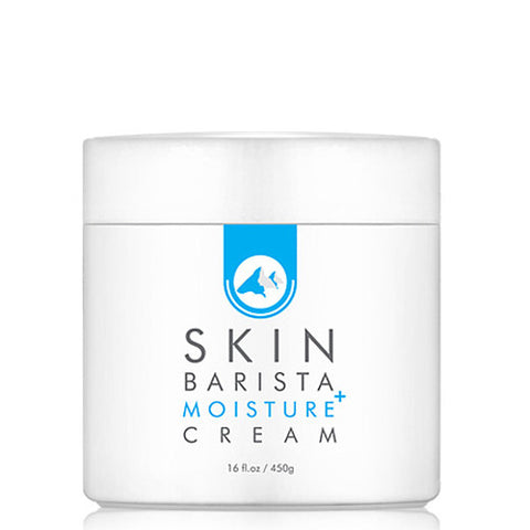 [Pioom] Skinbarista Moisture Plus Cream 450g - Cosmetic Love