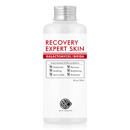 [Pioom] Skinbarista Recovery Expert Skin 150ml - Cosmetic Love