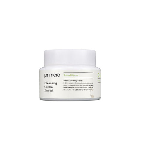 [Primera] 2016 Smooth Cleansing Cream 250ml - Cosmetic Love