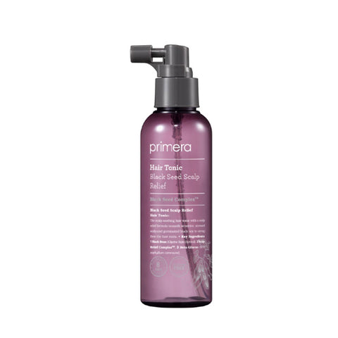 [Primera] Black Seed Scalp Relief Hair Tonic 150ml