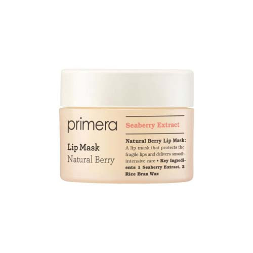 [Primera] Natural Lip Mask 17g - Cosmetic Love