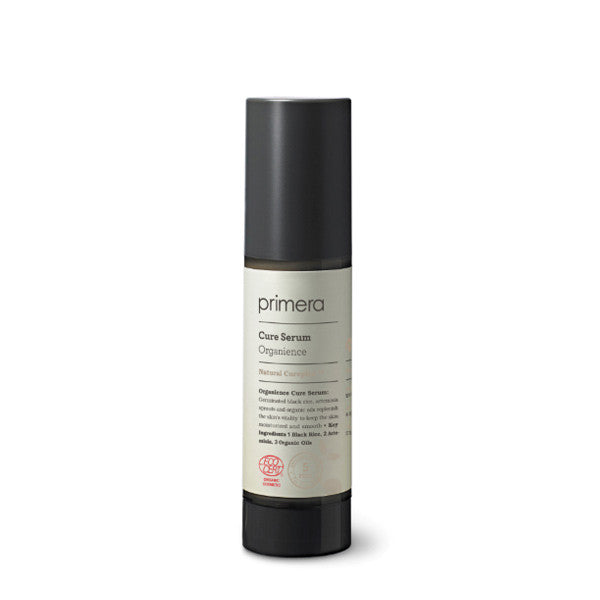 [Primera] Organience Cure Serum 50ml - Cosmetic Love