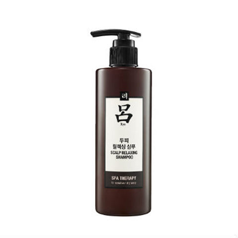 [RYEO] Spa Therapy Relaxing Shampoo 400g - Cosmetic Love