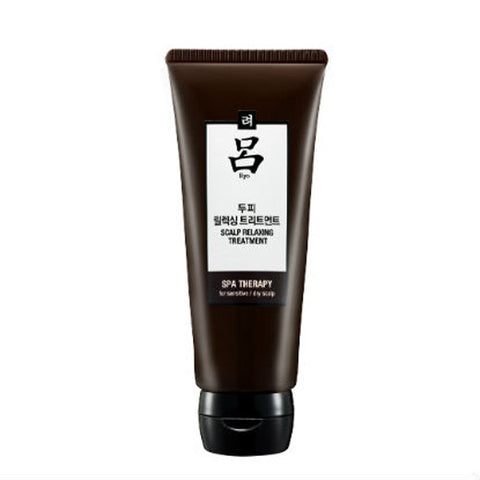 [RYEO] Spa Therapy Relaxing Treatment 200ml - Cosmetic Love