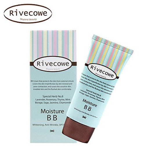 [Rivecowe] Moisture BB - Cosmetic Love