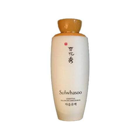 [Sulwhasoo] Essential Balancing Emulsion EX 125ml - Cosmetic Love