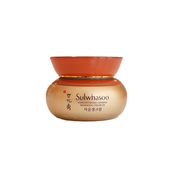 [Sulwhasoo] Concentrated Ginseng Renewing Cream EX (Original) 60ml
