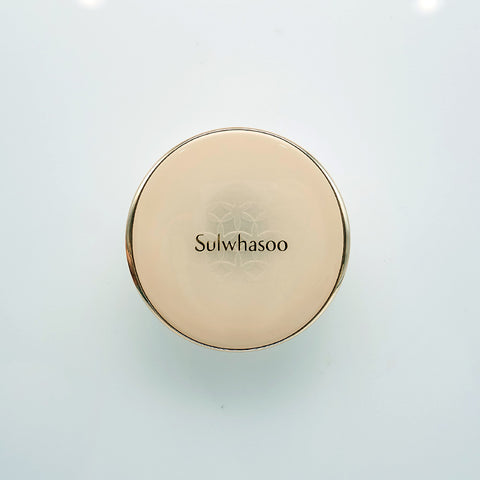 [Sulwhasoo] Perfecting cushion EX 15g+15g
