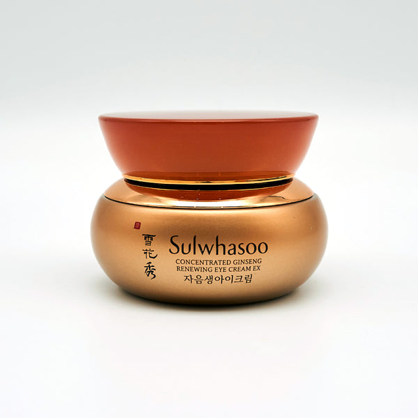 [Sulwhasoo] Concentrated Ginseng Renewing Eye Cream 20ml