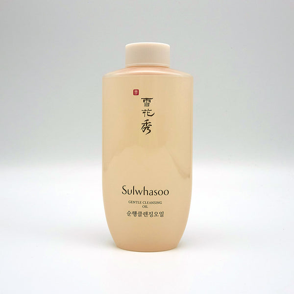 [Sulwhasoo] Gentle Cleansing Oil 200ml