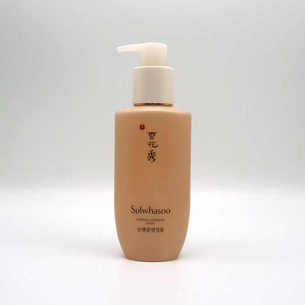 [Sulwhasoo] Gentle Cleansing Foam 200ml