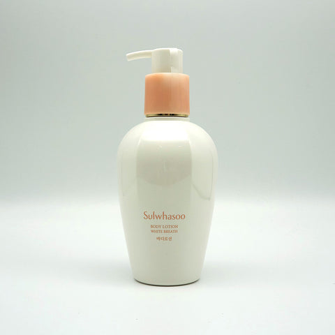 [Sulwhasoo] Body Lotion White Breath 250ml