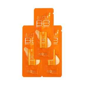 [SKIN79] Orange Super Plus Beblesh Balm Triple Functions BB Vital Cream SPF50+ PA+++ Samples 3Pcs - Cosmetic Love