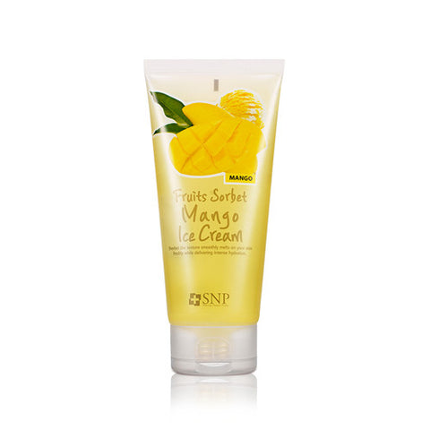 [SNP] Fruit Sorbet Mango Ice Cream - Cosmetic Love