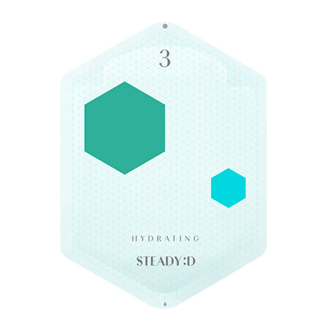 [STEADY:D] Hydrating Mask Serum 1ea