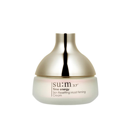 [SUM37] Time energy Skin Resetting Moist Firming Cream - Cosmetic Love