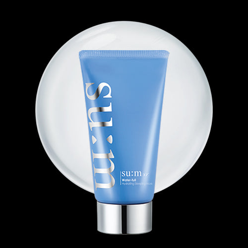 [SUM37] Water-full Hydrating Sleeping Mask 100ml