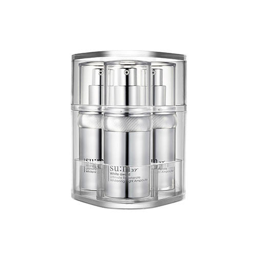 [SUM37] White Award Ultimate Regenerate Whitening Night Ampoule - Cosmetic Love