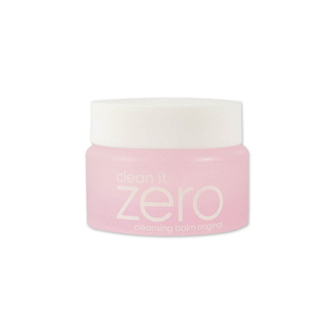 [Sample] [Banila Co] Clean It Zero Cleansing Balm Original 7ml