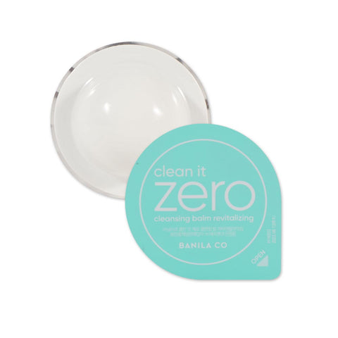 [Sample] [Banila Co] Clean It Zero Cleansing Balm #Revitalizing 4g X 2PCS