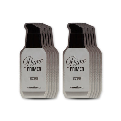 [Sample] [Banila Co] Prime Primer Classic x 10PCS