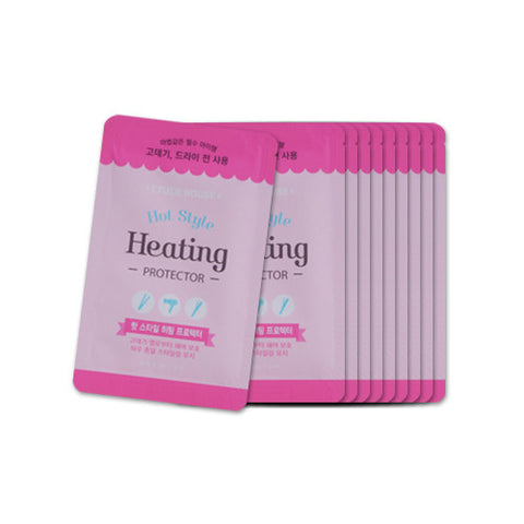 [Sample][Etude House] Hot Style Heating Protecter x 10PCS - Cosmetic Love