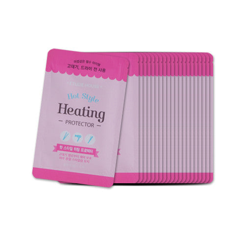 [Sample][Etude House] Hot Style Heating Protecter x 20PCS - Cosmetic Love