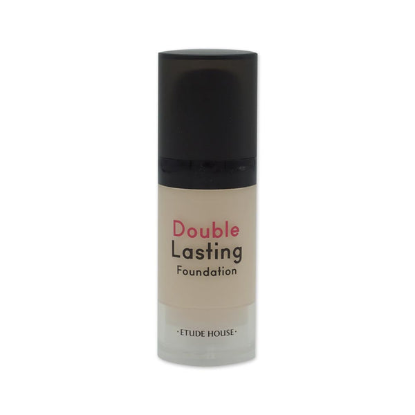 [Sample] [Etude House] NEW Double Lasting Foundation(N03) 10g