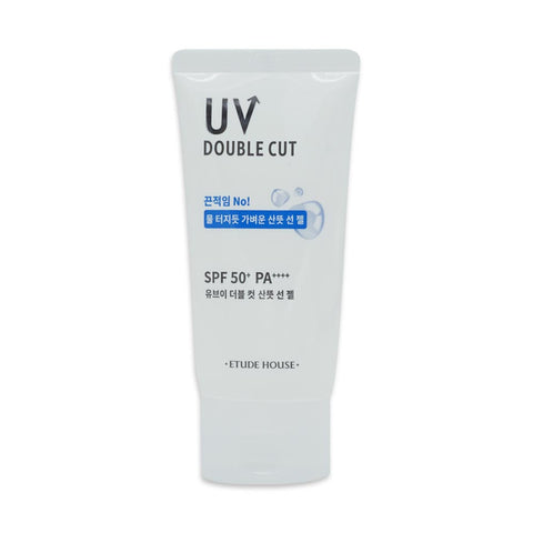 [Sample] [Etude House] UV Double Cut Fresh Sun Gel 50g