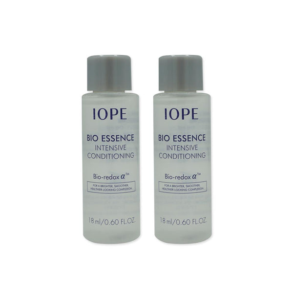 [Sample] [IOPE] Bio Essence Intensive Conditioning 18ml x 2PCS