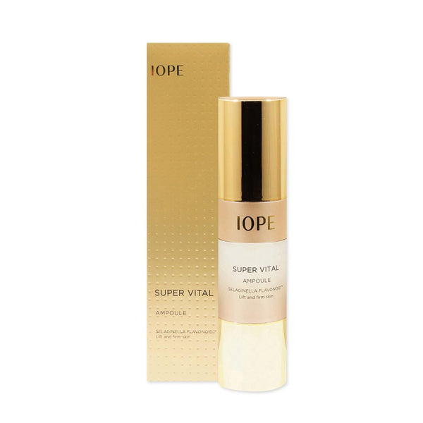 [Sample] [IOPE] Super Vital Ampoule 8g