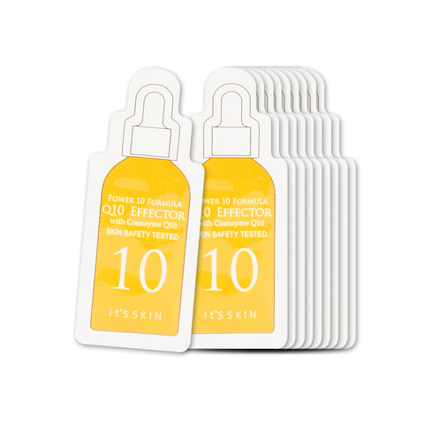 [Sample] [It's Skin] Power 10 Formula Q10 Effector x 10PCS