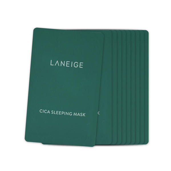[Sample] [Laneige] Cica Sleeping Mask x 10PCS