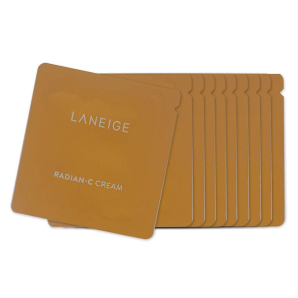 [Sample] [Laneige] Radian C Cream X 10PCS