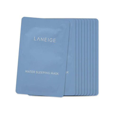 [Sample] [Laneige] Water Sleeping Mask x 10PCS