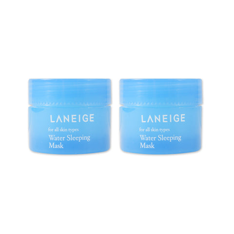[Sample] [Laneige] Water Sleeping Mask 15ml x 2PCS