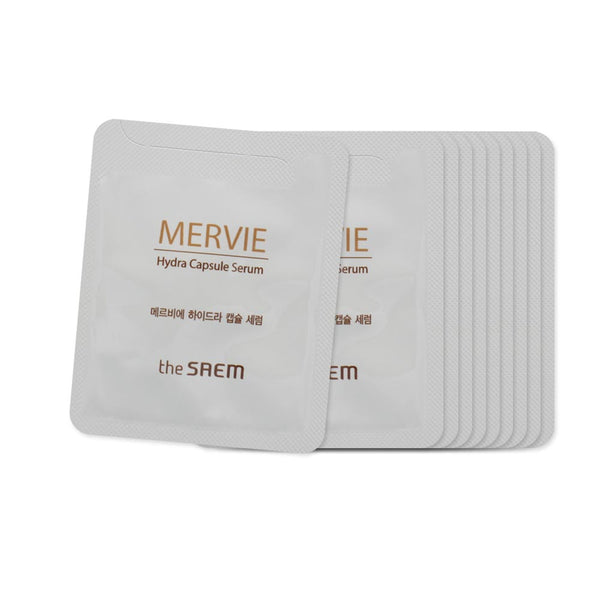 [Sample] [The Saem] Mervie Hydra Serum X 10PCS