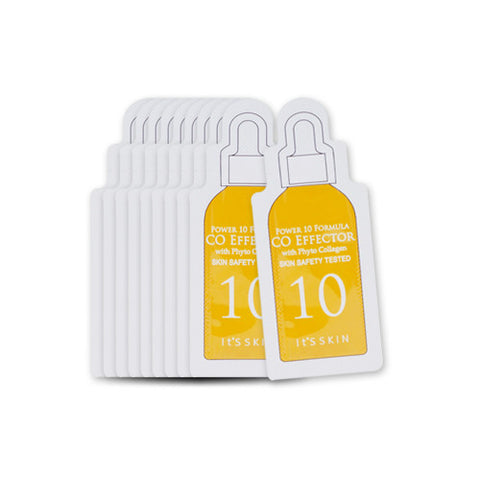 [Sample][It's Skin] Power 10 Formula CO Effector x 10PCS - Cosmetic Love