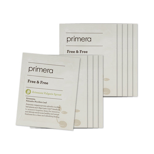 [Sample][Primera] Free & Free x 10PCS - Cosmetic Love
