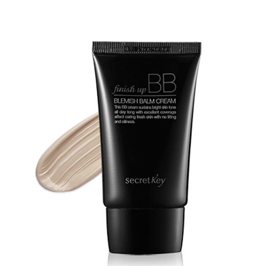 [Secret Key] Finish Up BB Cream 30ml - Cosmetic Love