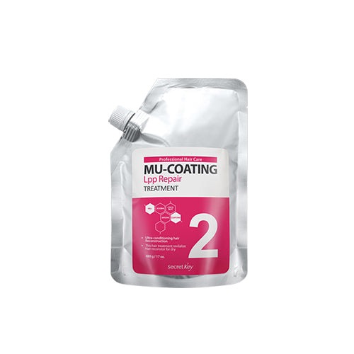 [Secret Key] Mu-Coating LPP Treatment 480g