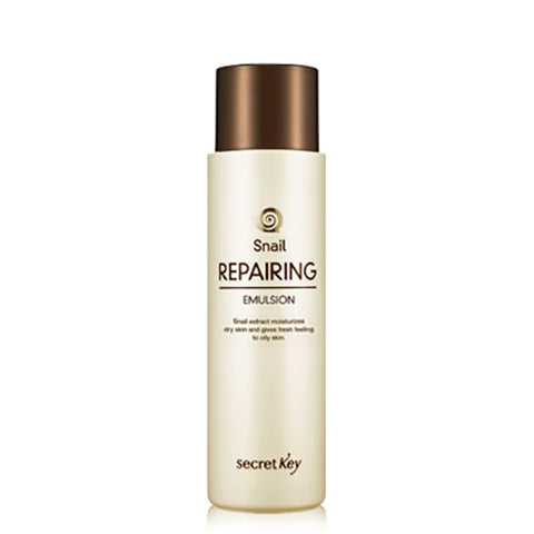 [Secret Key] Snail Repairing Emulsion 150ml