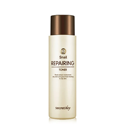 [Secret Key] Snail Repairing Toner 150ml