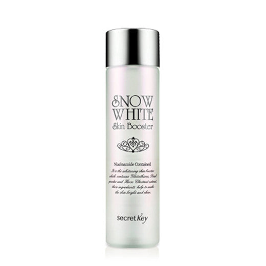 [Secret Key] Snow White Skin Booster 152ml - Cosmetic Love