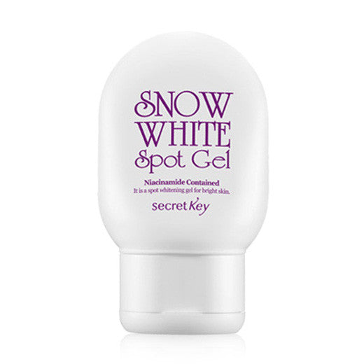[Secret Key] Snow White Spot Gel 65g - Cosmetic Love