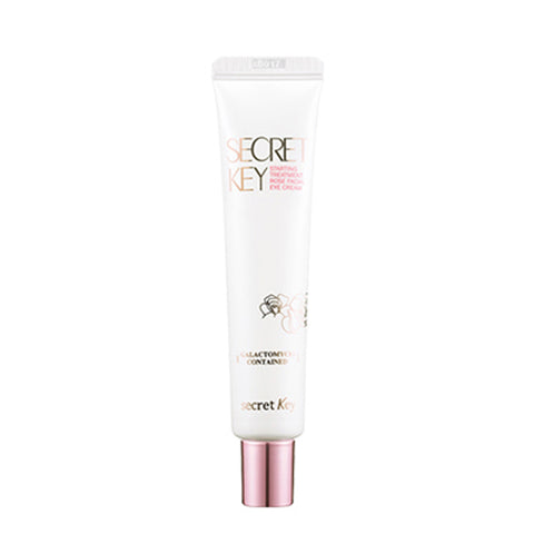 [Secret Key] Starting Treatment Rose Facial Eye Cream 40g