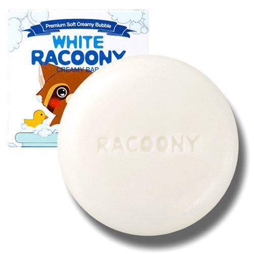 [Secret Key] White Racoony Creamy Bar - Cosmetic Love